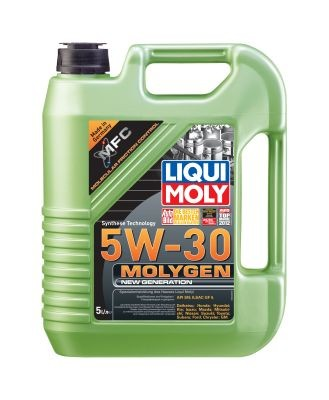 Liqui Moly Molygen New Generation 5W-30